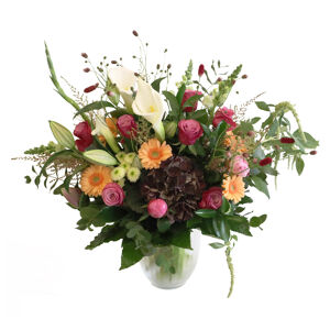 Field bouquet N1